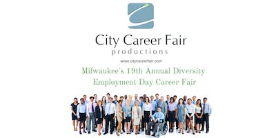 MILWAUKEE CAREER FAIR, September 19, 2019