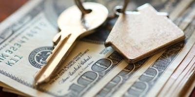 Finding and Closing Properties in Probate – Greg Parham