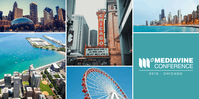 Mediavine Conference - Chicago 2019