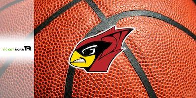 Del Valle vs Austin FR/JV/Varsity Basketball (Boys)