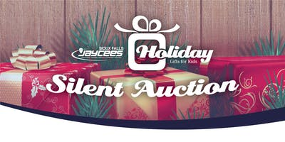 2019 Holiday Gift for Kids Silent Auction