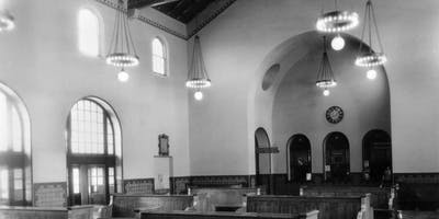 Boise Depot 3rd Sunday Of Each Month Free Guided Historic Depot Tour @ Noon & 1:30p
