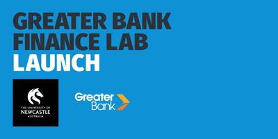 Launching The Greater Bank Finance Lab