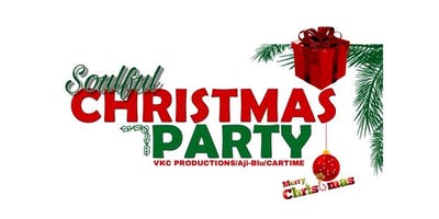 A Soulful Christmas with THE VKC BAND