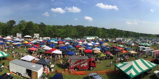 49th Annual SPRING YSC Oyster and Pig Roast