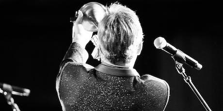 Rick Braun's New Year's Eve Getaway December 31, 2019 tickets