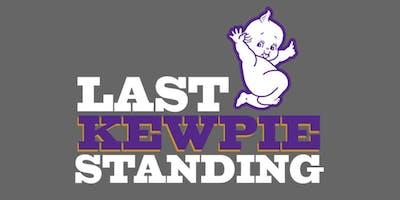 Last Kewpie Standing 2019
