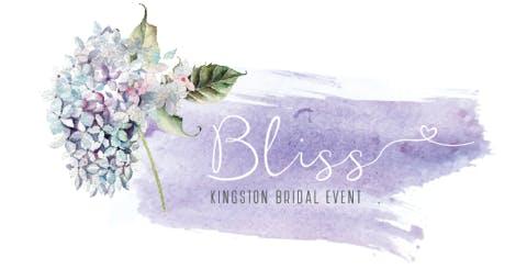 BLISS Kingston's Bridal Event
