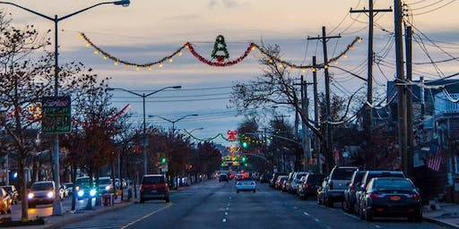 8th Annual Broad Channel Christmas Lights $5000 Giveaway