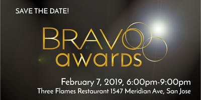 Women's Networking Alliance's 11th Annual Bravo Awards