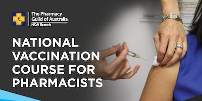 National Vaccination Course (NSW Guild) - Port Macquarie