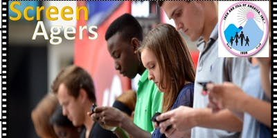 ScreenAgers Film: Hosted by Bronx, New York Chapter of Jack And Jill Incorporated
