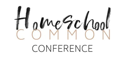 Homeschool Common Conference