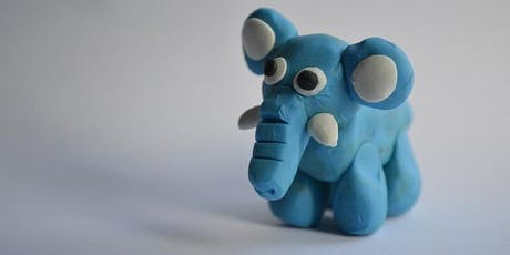 Claymation Family Workshop Meadows tickets
