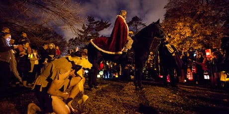 EVENT: St. Martin's Lantern Walk in Brooklyn tickets