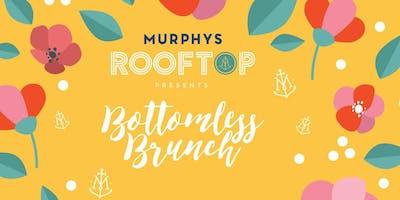 Rooftop Bottomless Brunch | 25th November