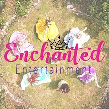 Enchanted Entertainment NZ logo