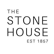 The Stone House Presents logo