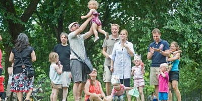 EVENT: Sommerpicknick Brooklyn