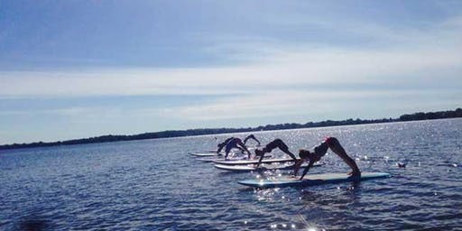 Float Your Boat Yoga - June 16