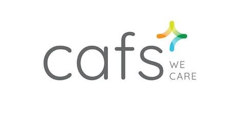 Foster Care Information Session Ballarat tickets