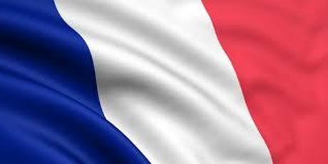 Summer Reception At The Embassy of France [7PM-10PM] tickets