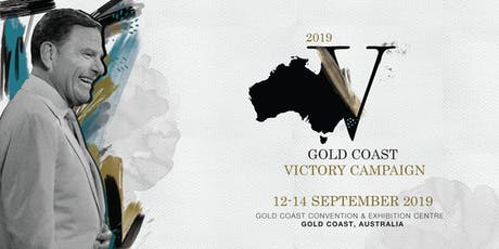 2019 Gold Coast Victory Campaign tickets