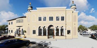Masjid Muhajireen Fundraiser