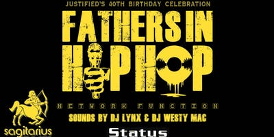 FATHERS IN HIP HOP SAGITTARIUS NETWORK FUNCTION