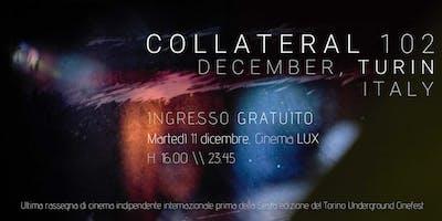 Rassegna Gratuita Di Cinema Indipendente ---Aspettando il Torino Underground Cinefest---