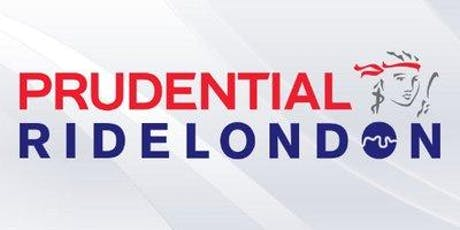 PRUDENTIAL RIDE LONDON-SURREY 100 2019 in support of The Royal Marines Charity  tickets