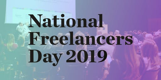 National Freelancers Day 2019