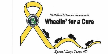 Two Trackers 7th Annual Wheelin' for a Cure tickets