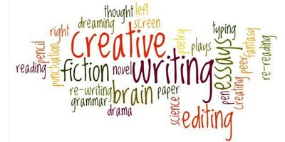 Community Learning - Creative Writing - Arnold Library