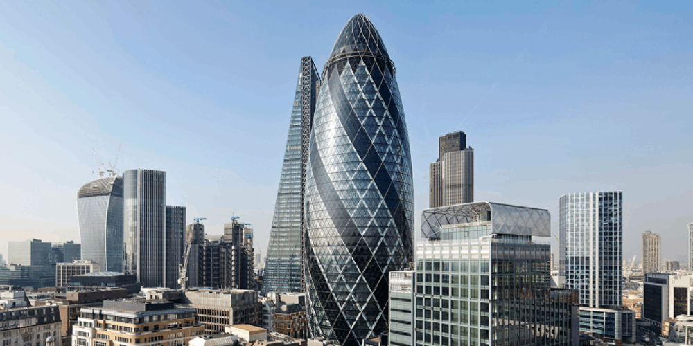 London Built Environment's July 2019 Property Sector ...