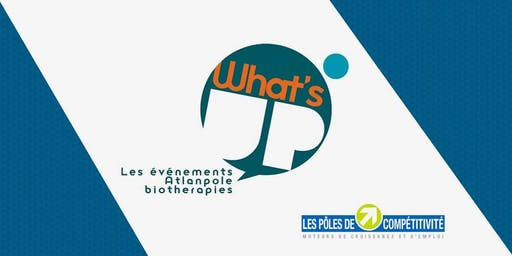What's Up - Immunotherapies & anti-infectieux | 2 décembre à l'Inra de Tours