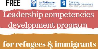 Free Leadership competencies development Program