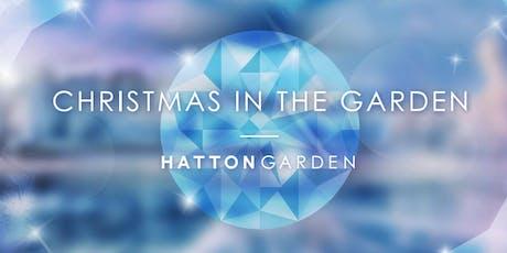 Hatton Garden BID Events