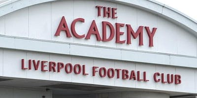 Liverpool FC Academy- Reception/F2 Schools Cup Competition