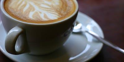 Festive Reading Café (Skelmersdale) #xmasfun