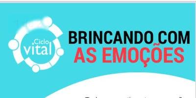 BRINCANDO COM AS EMOÇOES KIDS