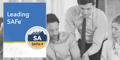 Leading SAFe - SAFe® 4.6