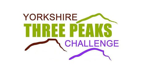 The Yorkshire 3 Peaks tickets