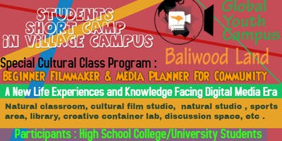 Baliwood Global Youth Campus