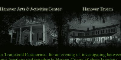 Joint Paranormal Investigation