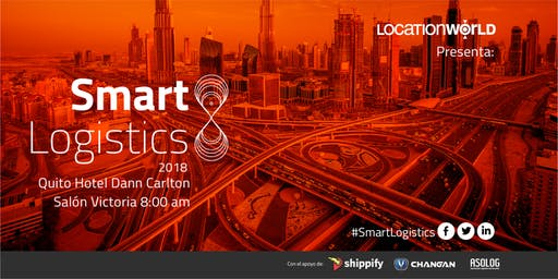 Smart Logistics 2018