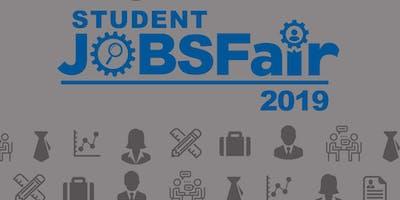 Brighton Student Jobs Fair