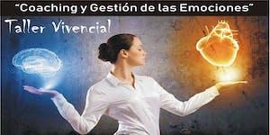 """Taller de """"COACHING y GESTIÓN DE LAS EMOCIONES"""""""