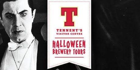 Tennent's Halloween Tour tickets