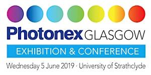 Photonex Glasgow Roadshow 2019